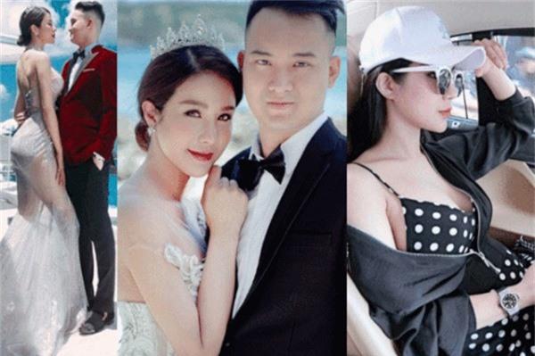 Diệp Lâm Anh khiến công chúng trầm trồ vì cuộc sống sang chảnh ngập trong đồ hiệu sau đám cưới tiền tỷ với ông xã thiếu gia kém 1 tuổi.