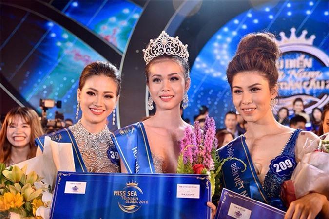 Trong nua nam, nhan sac Hoa hau Phuong Khanh thay doi chong mat-Hinh-3