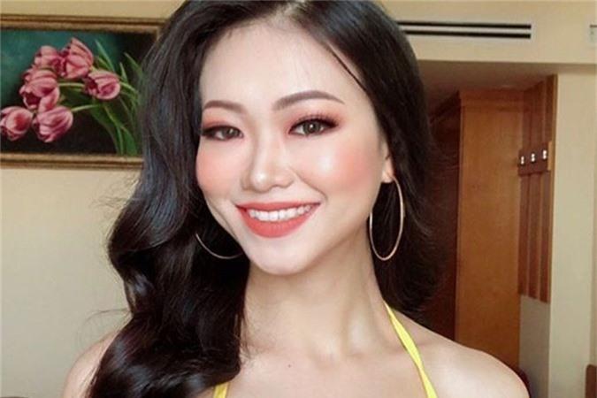 Trong nua nam, nhan sac Hoa hau Phuong Khanh thay doi chong mat-Hinh-6