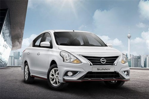 Bảng giá xe Nissan tháng 11/2018: Tăng giá mạnh. Nhằm giúp quý độc giả tiện tham khảo trước khi mua xe, Doanh nghiệp Việt Nam xin đăng tải bảng giá niêm yết xe Nissan tại Việt Nam tháng 11/2018. Mức giá này đã bao gồm thuế VAT. (CHI TIẾT)