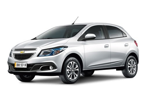 Top 10 ôtô bán chạy nhất tại Mỹ Latin năm 2018. Với doanh số 178.694 chiếc, Chevrolet Onix chính là mẫu ôtô bán chạy nhất tại Mỹ Latin 9 tháng đầu năm 2018. (CHI TIẾT)