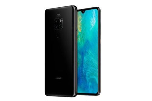 1. Huawei Mate 20 (311.840