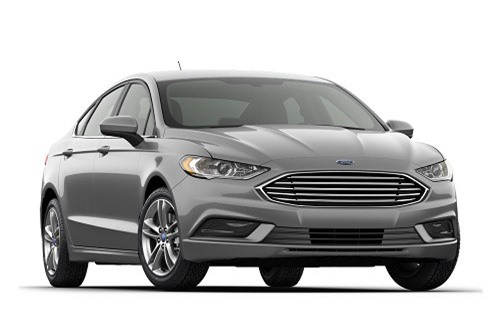 8. Ford Fusion (doanh số: 15,932 chiếc).