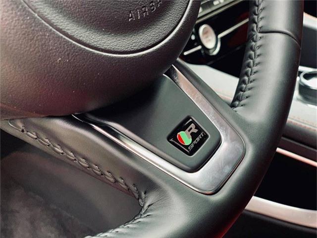 Mới lăn bánh 868 km, Jaguar F-Pace R-Sport đã bị đại gia Việt bán vội với giá trên 4 tỷ đồng - Ảnh 12.