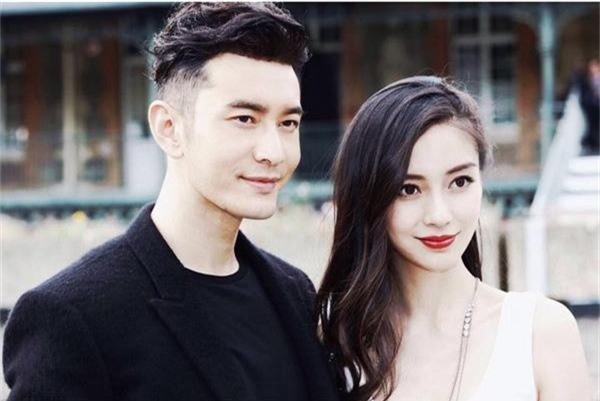 Nổi tiếng, điển trai và giàu có nhưng Huỳnh Hiểu Minh lại mong con trai lớn lên giống Angelababy - Ảnh 2.