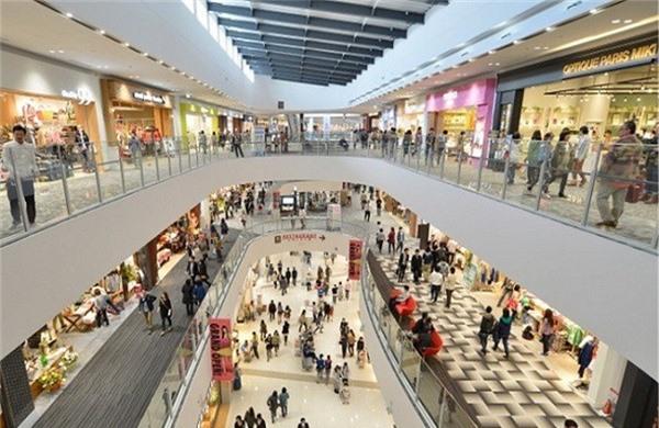 Thị trường mặt bằng bán lẻ tại TP.HCM đang có rất nhiều cơ hội để mở rộng phát triển (Ảnh: TL)
