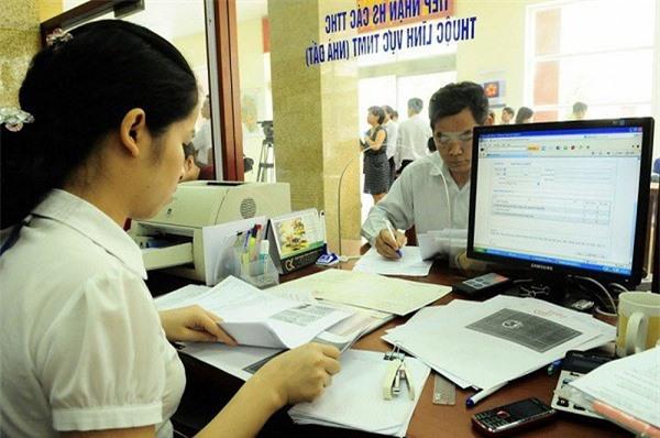 Việc tham gia các FTA còn giúp cho các doanh nghiệp trong nước giảm nhiều thủ tục hành chính rườm rà (Ảnh: TL)