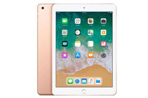 iPad 2018.