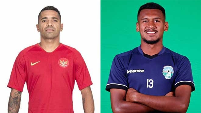 Beto của Indonesia là cầu thủ già nhất giải đấu trong khi Gumario của Đông Timor trẻ nhất mới 17 tuổi.