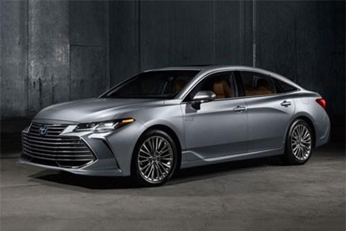 Toyota sẽ mạnh tay ngừng sản xuất một số xe. Sau Ford, giờ đây tới lượt Toyota đang tiến hành rà soát lại danh mục sản phẩm, có thể ngừng sản xuất nhiều mẫu xe du lịch. (CHI TIẾT)