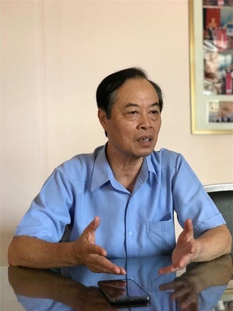 Chân dung ông Nguyễn Hữu Đoan - Chủ tịch Hiệp hội doanh nghiệp tỉnh Hải Dương.jpg