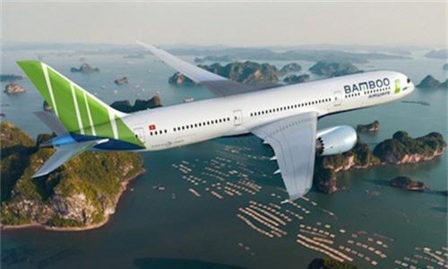 Bamboo Airways dời lịch cất cánh chuyến bay đầu tiên vào quý IV/2018.