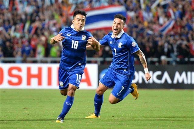 Lịch thi đấu và trực tiếp AFF Suzuki Cup 2018 ngày 9/11: ĐT Singapore - ĐT Indonesia, ĐT Timor Leste - ĐT Thái Lan - Ảnh 2.