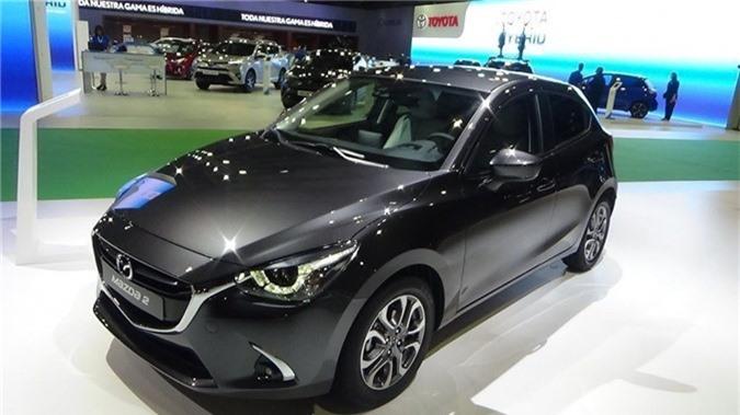 2019-mazda-2-exterior-and-interior-review