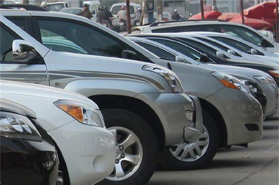 Nhiều mẫu xe khách hàng đặt cọc tháng 11/2018 sẽ nhận xe vào tháng 4/2019 (ảnh minh họa).