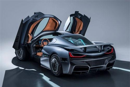 Sửng sốt vì Top 10 siêu xe mạnh nhất thế giới. Với công suất tối đa 2.108 mã lực, Arash AF10 Hybrid 2017 chính là mẫu siêu xe mạnh nhất thế giới tính đến thời điểm này. (CHI TIẾT)