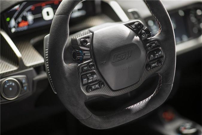 Sieu pham Ford GT 2019 mau thien thanh dac biet hinh anh 7