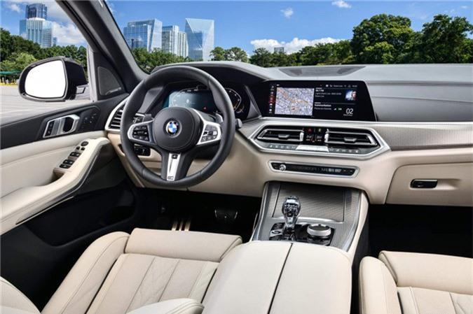 Xe BMW X5 se duoc san xuat tai Trung Quoc? hinh anh 5