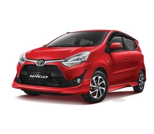 """Điểm mặt 4 mẫu xe Toyota bán chạy nhất tháng 10, """"tân binh"""" Wigo lập kỷ lục"""