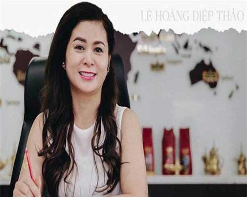 Thua kiện, bà Diệp Thảo buộc phải trả 12 con dấu cho Trung Nguyên
