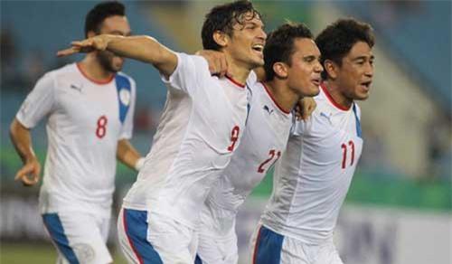 Lịch thi đấu và trực tiếp AFF Suzuki Cup 2018 ngày 13/11: ĐT Indonesia - ĐT Timor Leste, ĐT Philippines - ĐT Singapore
