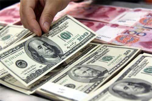Tỷ giá ngoại tệ ngày 13/11: USD bùng nổ lên đỉnh, Donald Trump lo ngại
