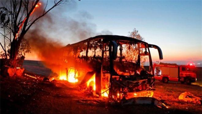 Bạo lực ở Gaza: Mỹ đứng hẳn về phía Israel, Nga cảnh báo đáng sợ