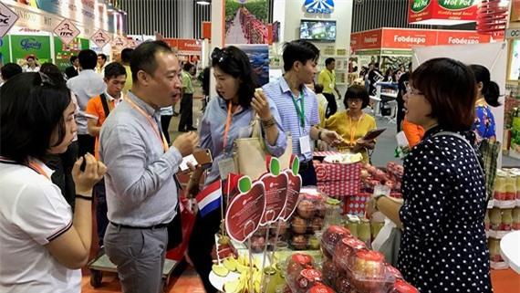 Vietnam Foodexpo 2018: Cơ hội kết nối giao thương cho doanh nghiệp ngành công nghiệp thực phẩm Việt Nam
