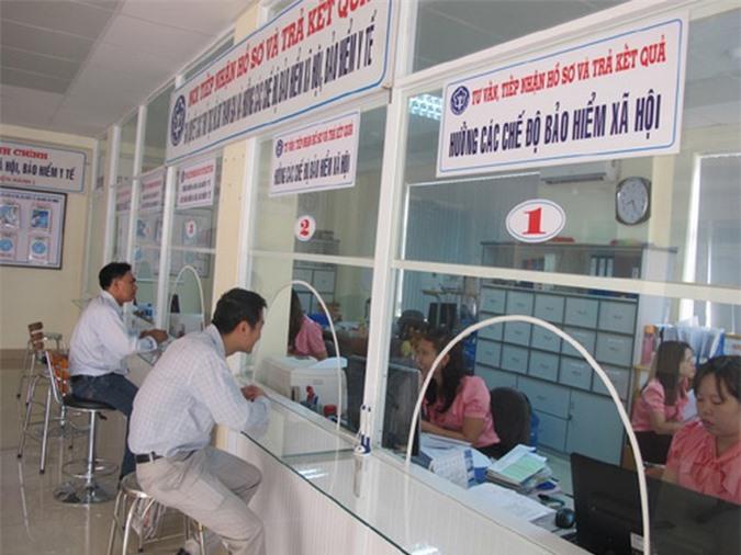 Đề xuất điều chỉnh tỷ lệ đóng BHXH giữa doanh nghiệp và NLĐ