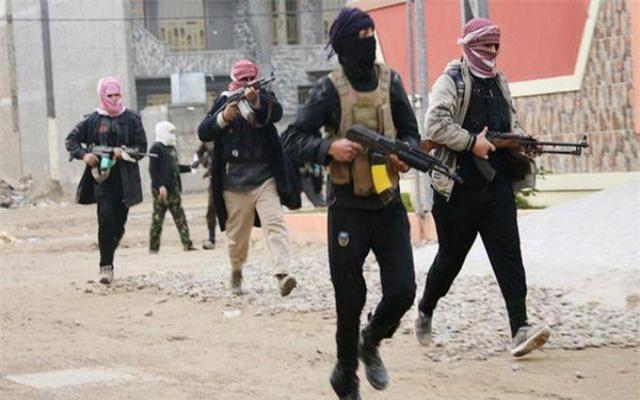 Quân đội Syria phá tan âm mưu thâm độc của khủng bố ở Hama, Idlib