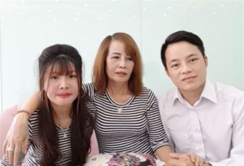 Cô dâu 62 tuổi tuyên bố cưới 'Thị Nở tái sinh' làm vợ 2 cho chồng