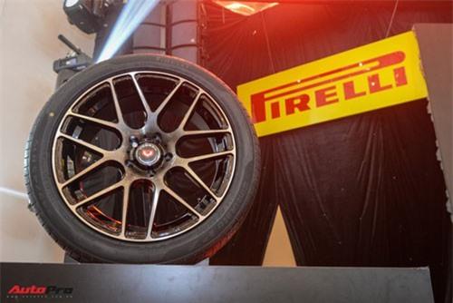 Hãng lốp sử dụng trên xe VinFast chính thức bước vào thị trường Việt Nam