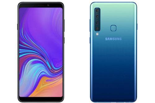 Samsung công bố giá bán smartphone 4 camera sau tại Việt Nam - 247316