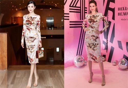 Mỹ nữ Vũng Tàu đi xe 70 tỷ đụng váy 64 triệu đồng với Hồ Ngọc Hà: Ai đẹp hơn ai?
