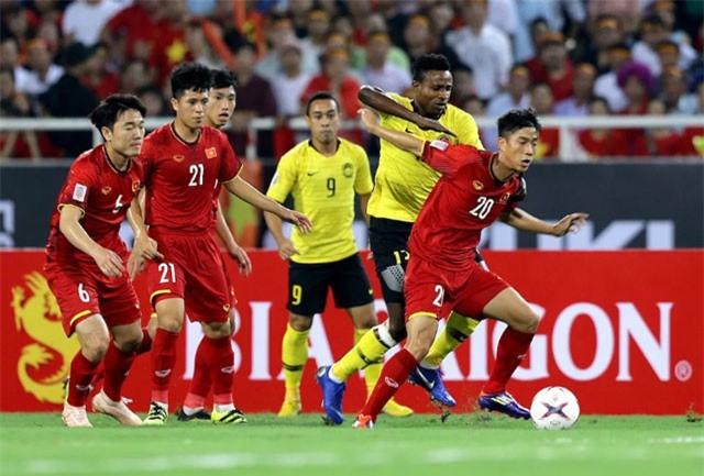 Truyền thông quốc tế bất ngờ với chiến thắng của ĐT Việt Nam trước Malaysia