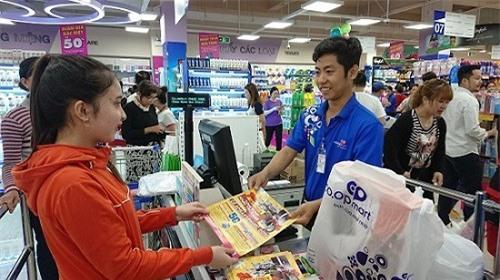 Saigon Co.op khai trương siêu thị thứ 5 tại Tây Ninh