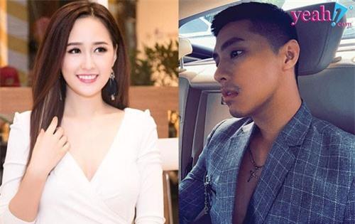 Noo Phước Thịnh đăng status tình cảm, Mai Phương Thúy tiếp tục thả thính đáp trả ngọt ngào