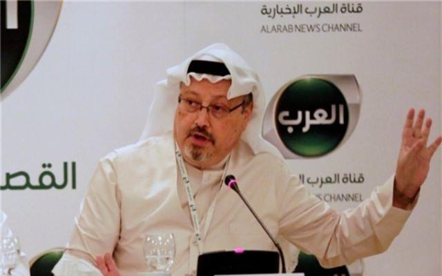Sốc: Ả Rập Saudi đang giữ phần đầu nhà báo Khashoggi