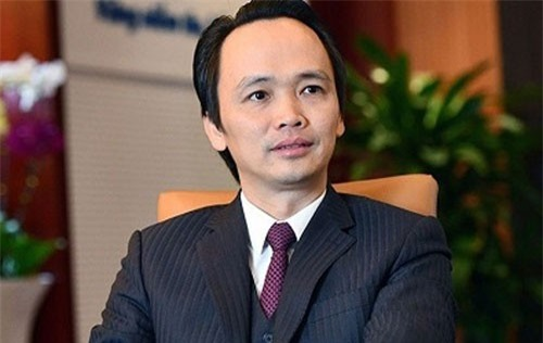 """""""Vung tiền"""" chơi lớn, tài sản đại gia Trịnh Văn Quyết bốc hơi mạnh"""