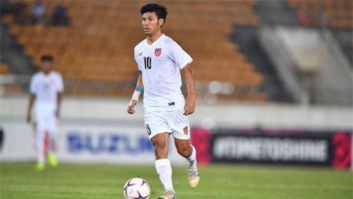"""""""Nội soi"""" Myanmar: 5 trong 7 bàn thắng ghi được từ """"quà biếu"""" của đối thủ"""