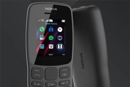 Điện thoại pin chờ 21 ngày của Nokia lên kệ tại Việt Nam, giá 390.000 đồng - 247859