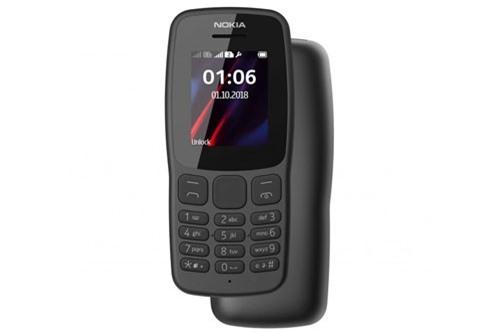 Điện thoại pin chờ 21 ngày của Nokia lên kệ tại Việt Nam, giá 390.000 đồng - 247858