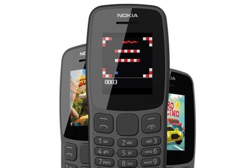 Điện thoại pin chờ 21 ngày của Nokia lên kệ tại Việt Nam, giá 390.000 đồng - 247861