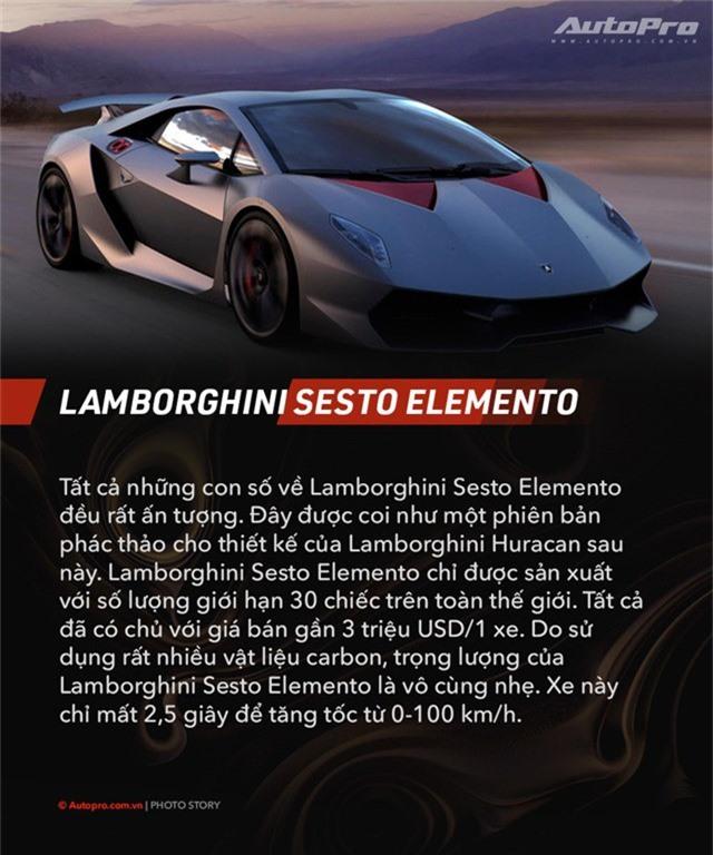 Những Sieu Xe Lamborghini Ma đại Gia Việt Muốn Sở Hữu Cũng Kho Săn