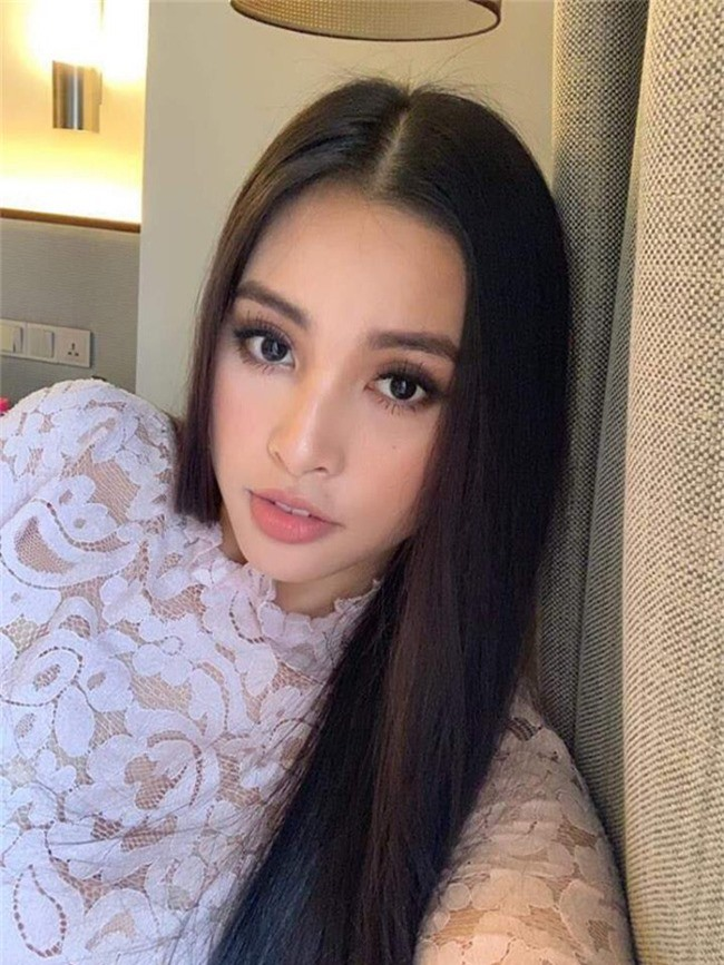 Tiểu Vy hào hứng tưởng tượng ra giây phút đăng quang Hoa hậu Thế giới và tiết lộ về hành động mà cô sẽ làm - Ảnh 3.