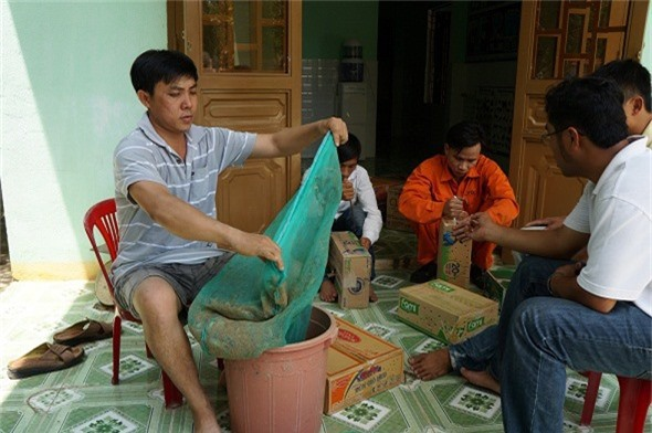 quang nam: nuoi nhung con ky la, moi nam lai rong 2 ty dong hinh anh 6
