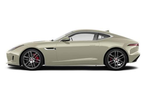 10. Jaguar F-Type R-Dynamic Coupe 2019 (giá khởi điểm: 82.050 USD, thời gian tăng tốc từ 0-96 km/h: 4,8 giây).