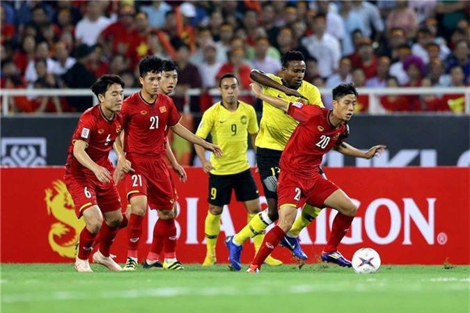 Chung kết AFF Cup 2018 đá ở đâu, Chung kết AFF Cup 2018 diễn ra khi nào, lịch thi đấu chung kết aff cup
