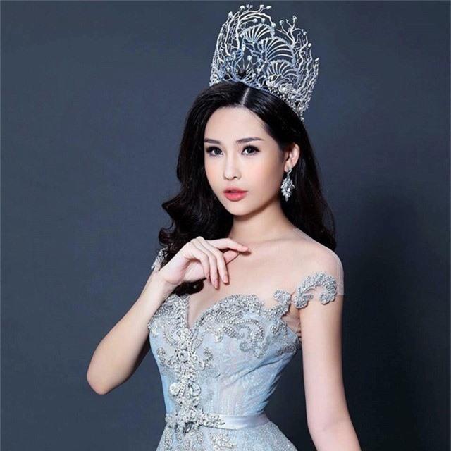 Ngân Anh khó có thể dự thi Hoa hậu Liên lục địa vì bị cơ quan quản lý từ chối cấp phép.