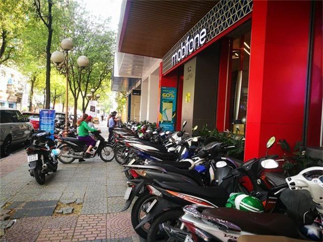 Mạng 3G/4G MobiFone ở TPHCM và Hà Nội bị tê liệt